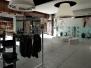Salon EA7, salon Emporio Armani, VIST w Manufakturze
