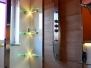 Oświetlenie LED w łazience