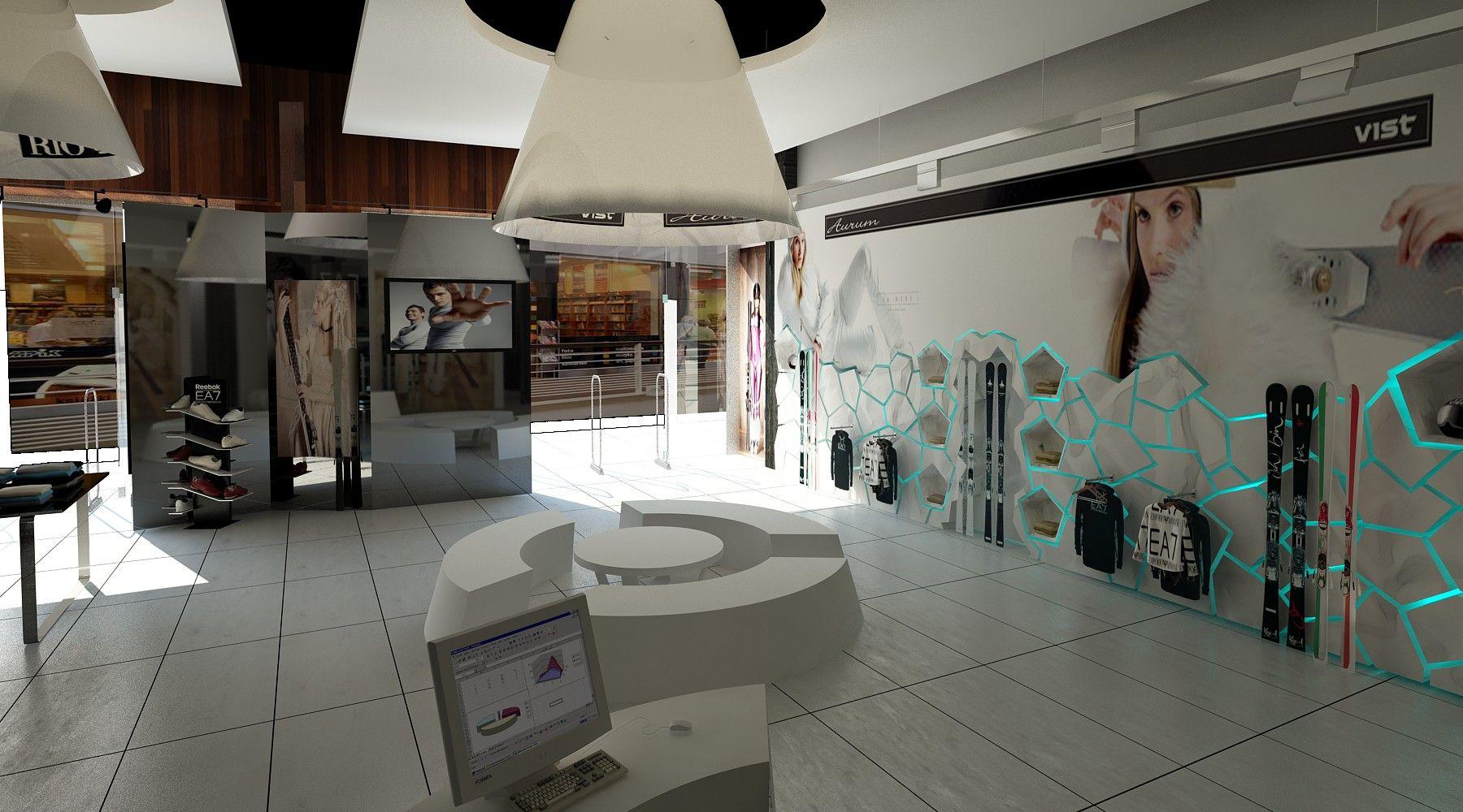Salon EA7