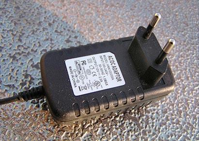 Zasilacz AC/DC adaptor 3A