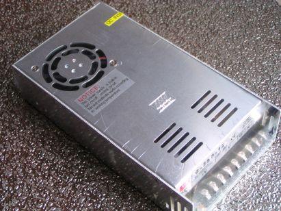 Zasilacz AC/DC Adaptor 29 A
