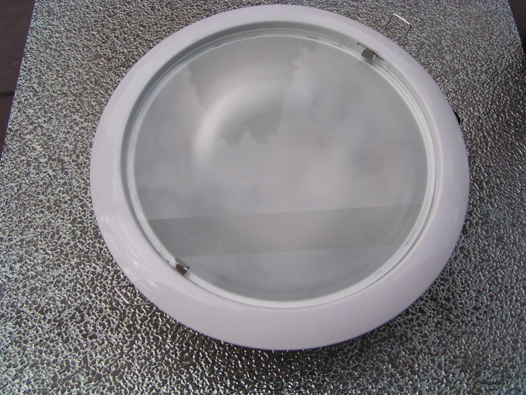 Oprawa DownLight 15W HP