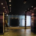 oświetlenie led w kinie