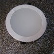 pastylka downlight 18W 180mm