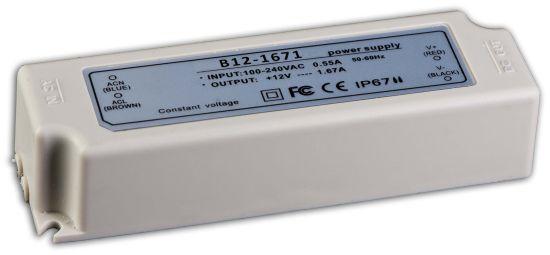 zasilacz hermetyczny 20w IP67