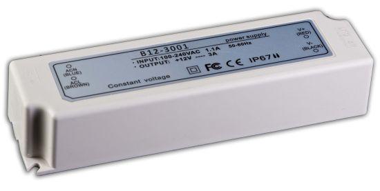 zasilacz hermetyczny 36W ip67